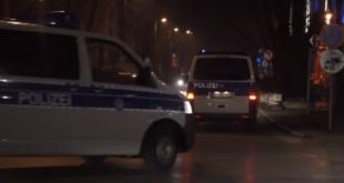СКАНДАЛ: Немачка полиција контролише српску државну границу! (видео) 6