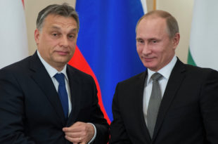 Енергетска питања у центру Путинове посете Мађарској (видео) 6