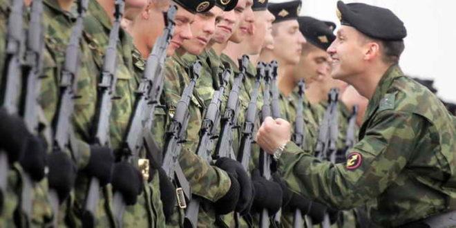 ЦРВЕНА ЛИНИЈА: Наоружавањем Кијева Американци ће развезати руке Русији 1
