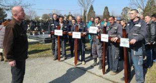 Kрагујевац: Радници ЈKП Водовод и канализација одржали једночасовни штрајк, траже веће плате 8
