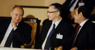 Египат ће са Евроазијским економским савезом створити зону слободне трговине 3