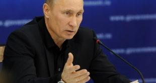 ПУТИН ОБЈАВИО РАТ ОЛИГАРСИМА: Или сте уз Русију или нећете имати ништа 9