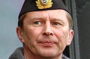 """Сергеј Иванов: """"Наш вечни противник је - Енглеска"""""""