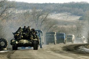 Дебаљцево коначно потпуно под контролом армија Доњецке и Луганске Републике (видео)