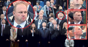 Српски државни врх чува ко стигне 6