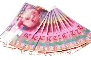 Удружење CHF Србија зауставило преговоре с банкама око кредита у швајцарцима