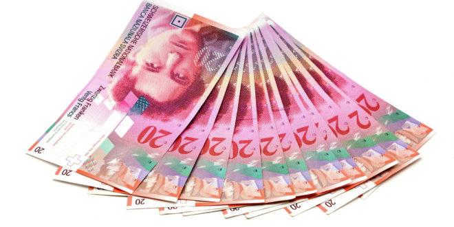 Удружење CHF Србија зауставило преговоре с банкама око кредита у швајцарцима 1