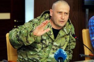 Украјинци поставили нацисту за војног саветника у Генералштабу