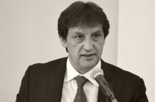 Портрет министра Гашића – школовање