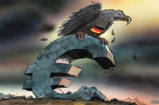Истраживање Лајбниц института за економске студије: Немачка профитирала 100 милијарди евра услед грчке кризе