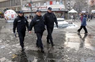 """Синдикат полиције захтева укидање назива комунална """"полиција"""" и драстично смањење службених овлашћења!"""