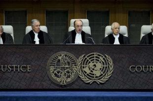 КРЕТЕН: Српски судија у Међународном суду правде у Хагу гласао против геноцида над Србима!