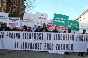 Угљанин: Србија је шовинистичка творевина, тражићемо од НАТО-а да нас заштити 3