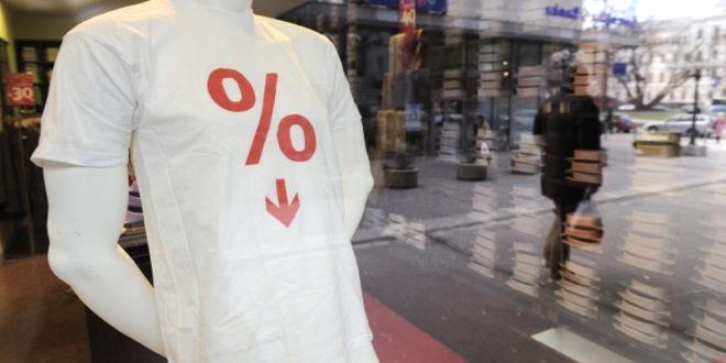 НБС трабуња о инфлацији а српску економију већ увелико тресе ДЕФЛАЦИЈА!