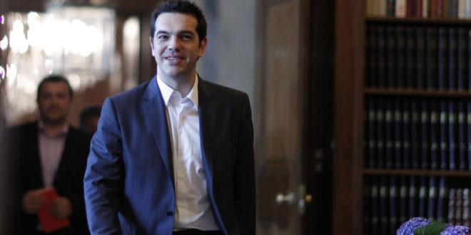 Ципрас: Шпанија и Португалија у завери притив грчке владе