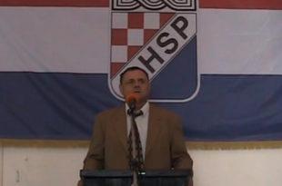 Усташе постројавају војску у Загребу