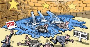Ле Мер: Ако Рим не испоштује обавезе, еврозона угрожена