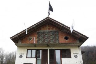 На 200км од Београда се виори застава Исламске државе!