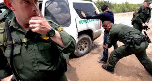 Ни Американци неће своје савезнике шиптаре, на граници са Мексиком тешко ранили двојицу шиптара приликом покушаја илегалног преласка 10
