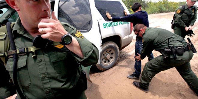 Ни Американци неће своје савезнике шиптаре, на граници са Мексиком тешко ранили двојицу шиптара приликом покушаја илегалног преласка 1