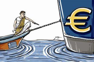 Трамп враћа грчку кризу Европи