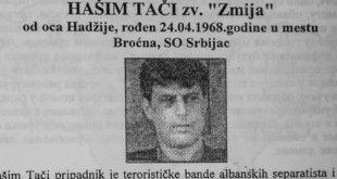 Језик у служби насиља - над Косовом и Србима 11