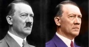 ФБИ ТВРДИ: Хитлер је преживео Други светски рат, смрт лажирао и побегао 4