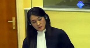 ХИТ ВИДЕО ИЗ ХАГА: Тужитељка питала сведока да ли је лично познавао Кулина бана (видео) 8