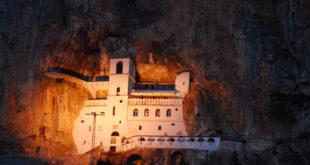 Лажна дилема комуно-папских Монтенегрина: Манастир Острог – државна или црквена имовина 6