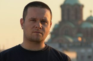 ЦЕНЗУРА! Ко је наредио Првој ТВ да на Јутубу цензурише интервју са Марком Видојковићем? (видео)