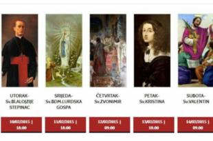 СРАМОТА! У Србији Католичка црква данас одржава мису за ратног злочинца Алојзија Степинца