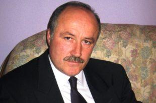 Момир Стојановић не признаје оно што тера друге да признају