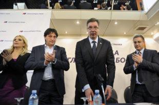 Напредњачки режим спрема нову пљачку предузећа у стечају