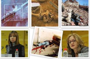 Колико НАТО данас плаћа кило српског меса ђубради фашистичка?