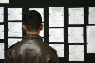 КАТАСТРОФА! У Србији 68.2% младих незапослено 9