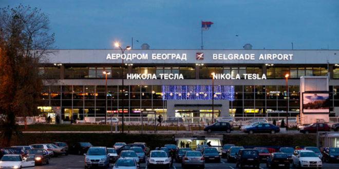 Kонцесија за београдски аеродром без објављеног уговора