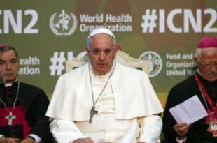 Папа Фрања у јуну стиже у Сарајево