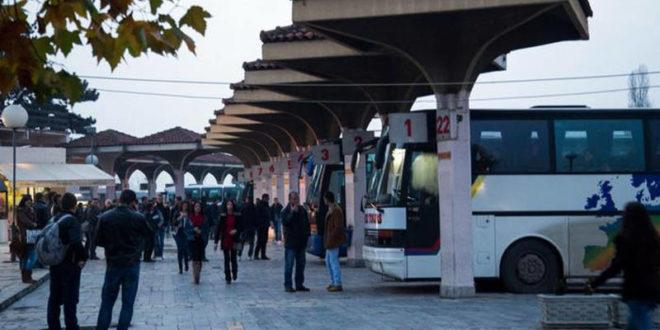 Сваког месеца 20.000 шиптара са Косова бежи из НАТО гулага 1