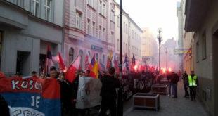 """""""Исправите срамоту"""": Петиција да Чешка повуче признање 11"""