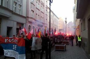 """""""Исправите срамоту"""": Петиција да Чешка повуче признање"""