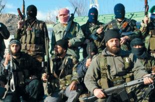 РАСАДНИК ТЕРОРИЗМА: Пасоше БиХ има 5.000 радикалних исламиста