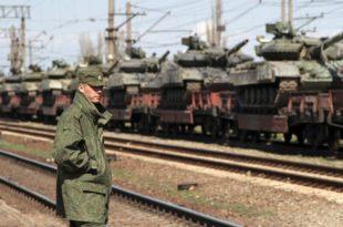 Русија упозорила САД да наоружавање Кијева доживљава као претњу својој безбедности