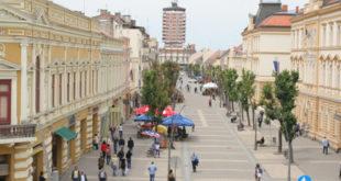 Народна странка распустила Градски одбор Шабац због непоштовања одлуке о бојкоту