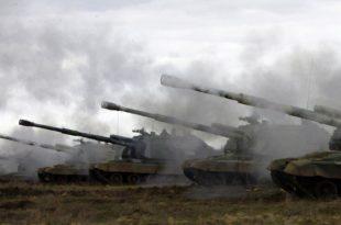 Лавров: Ако Вашингтон пошаље оружје Кијеву, биће последица
