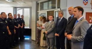 Синиша Мали у Београду запошљава још 1.000 комуналних полицајаца! 5