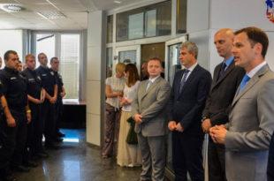 Синиша Мали: У плану запошљавање 300 комуналних полицајаца у Београду