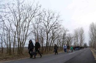 """""""Америка је хтела независно Косово, сад нека прихвати избеглице"""""""