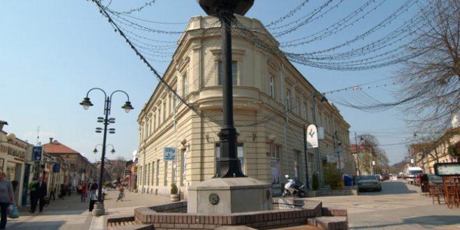 Ваљево: Током протеста против градоначелника нападнут новинар РТВ Ваљево Марко Аћимовић 1