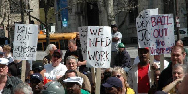 ШЕФ GALLUP: Бела кућа лажира податке о незапослености Американаца која у време Обамине владавине никада није била нижа од 10%