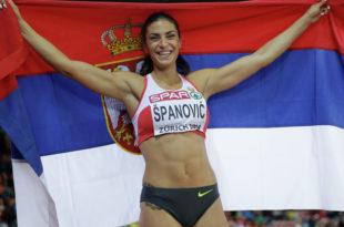 Златна Ивана Шпановић 7
